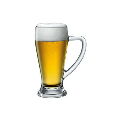 Accessori boccale birra mod baviera 050 lt by bormioli for Jarras para cerveza