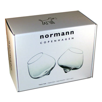 Accessori cognac glass 25 cl by normann copenhagen for Normann copenhagen italia