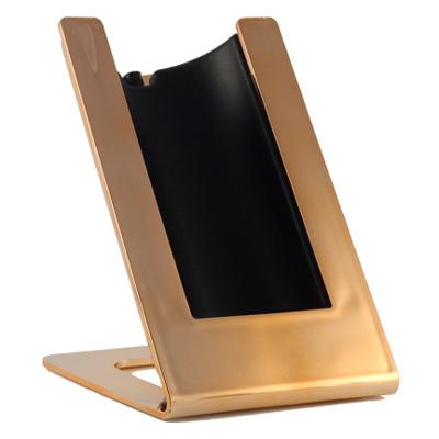 Accessori stand refrigerante contatto metal rame for Arredo stand