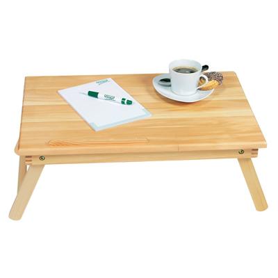 Accessori tavolino vassoio da letto con semipiano for Tavolino vassoio