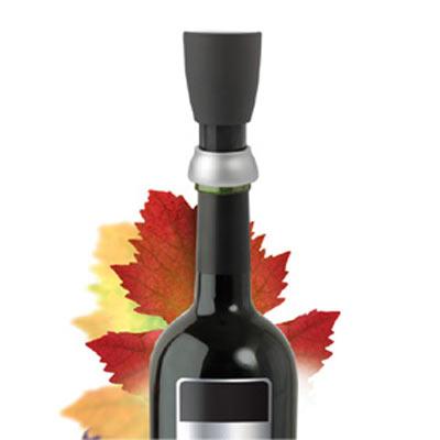 Accessori wine saver pump wa02 vinotas by adhoc design - Accessori vino design ...