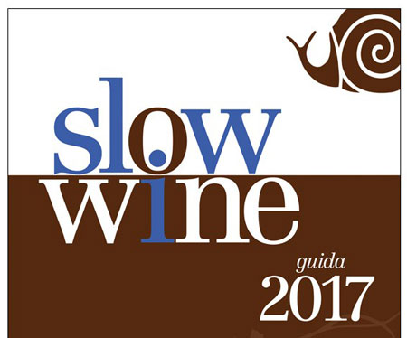 SLOW WINE 2017 - le CHIOCCIOLE di Slow Food per il vino