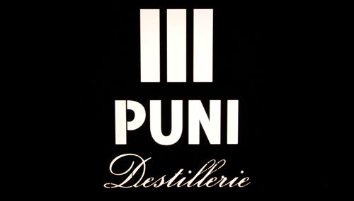 PUNI Distilleria