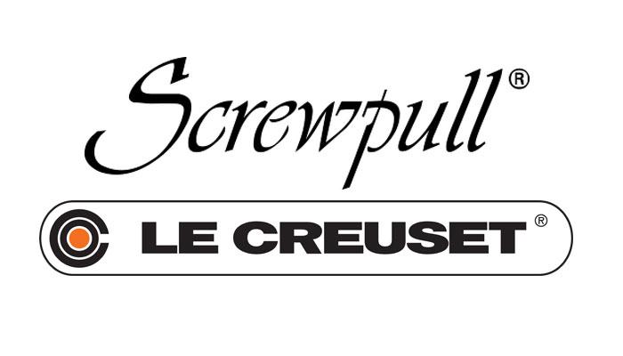 Le Creuset - Screwpull
