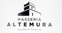 Masseria Altemura Salento Puglia
