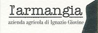 l'armangia -  Az. Agr. di Giovine Ignazio