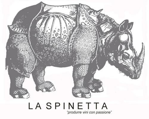 La Spinetta - Rivetti