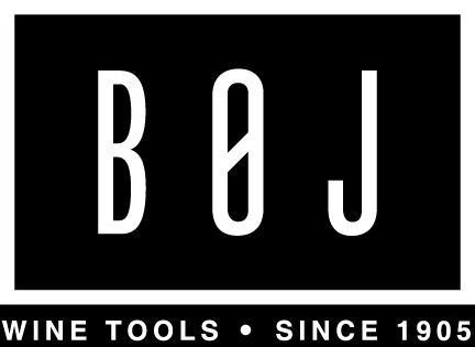 BOJ Wine Tools Since 1905