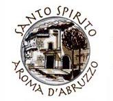 Santo Spirito Aroma D'Abruzzo - Liquori Artiginali