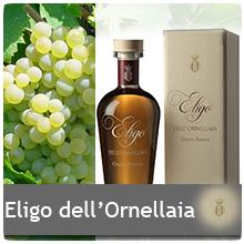 Eligo Dell'Ornellaia Grappa Riserva da 50 cl in Astuccio