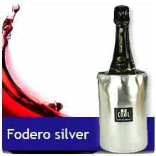 Fodero Refrigerante - SILVER - by BeCool®