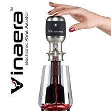 Vinaera - Electric Wine Areator