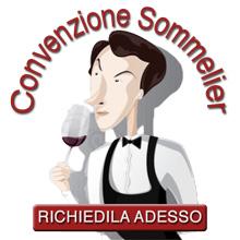CONVENZIONE SOMMELIER - AGEVOLAZIONI DI ACQUISTO