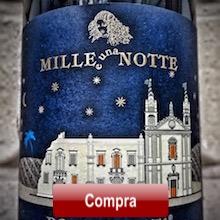 Mille e Una Notte Contessa Entellina Rosso DOC 2007 di Donnafugata