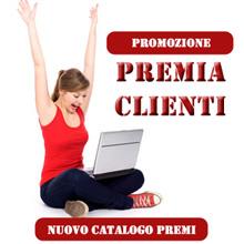 Promozione - PREMIA CLIENTI®