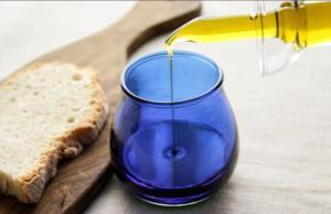 Assaggia Olio Blu Cobalto - Bichiere per la degustazione OLIO 14 cl by Fara_bis