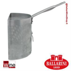 ballarini-spicchio-scaldapasta-alluminio-con-gancio-per-cuoci-pasta-a-2-spicchi-diametro-320-mm