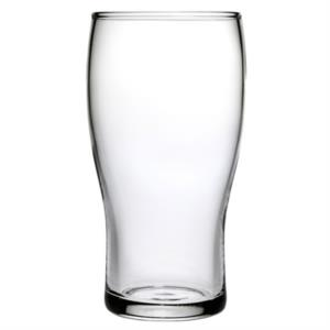 Bicchiere Birra PINTA IRLANDESE - Mod. TULIP MEZZA PINTA - RASTAL_bis