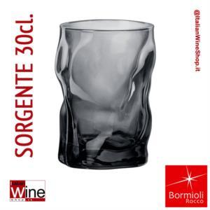 bormioli-rocco-bicchiere-acqua-tumbler-sorgente-30-onice-capacita-30-cl-conf-6-pz