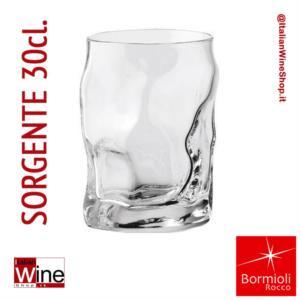 bormioli-rocco-bicchiere-acqua-tumbler-sorgente-30-trasparente-capacita-30-cl-conf-6-pz