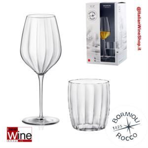 bormioli-rocco-collezione-incontri-drink-set-8-pezzi-4-bicch-acqua-30-cl-4-calici-vino-43-cl-