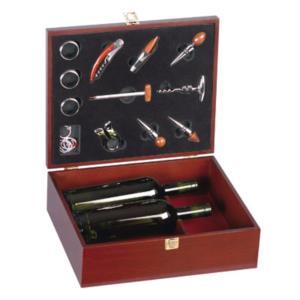 box-portabottiglie-in-legno-con-set-accessori-scrigno-3-bordeaux-by-omniabox