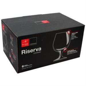 Linea RISERVA® - Calice COGNAC 53 Cl. - By Bormioli Rocco®_bis