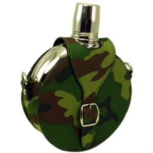 fiaschetta-camouflage-tonda-in-acciaio-inox-con-tracolla-240-ml-by-euposia