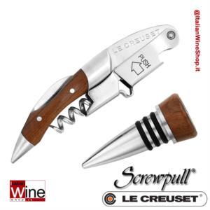 le-creuset-set-2-pezzi-in-gift-box-gs-190-wood-cavatappi-wt-110-wood-stopper-inox-wood-by-screwpull
