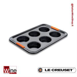 le-creuset-stampo-6-crostatine-36-x-24-cm-colore-nero-94102939000000
