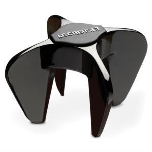 Le Creuset - Stappa Champagne STELLA - Modello STAR Alluminio Satinato - SW-100S - Screwpull_bis