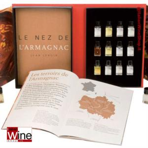 le-nez-de-larmagnac-kit-essenze-distillati-set-12-aromi-armagnac-confezione-allena-olfatto-jean-lenoir
