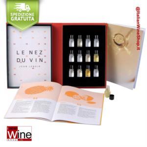le-nez-du-vin-set-48-aromi-vino-bianco-champagne-rosso-barrique-difetti-multi-kit-sommelier-jean-lenoir