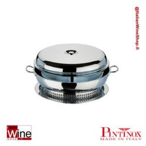 pintinox-scaldavivande-girevole-acciaio-inox-con-fornellino-coperchio