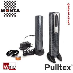 pulltex-cavatappi-wireless-ricaricabile-electric-monza-effetto-carbonio