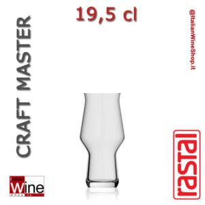 rastal-craft-master-one-taster-capacita-19-5-cl-bicchiere-degustazione-birra-artigianale-conf-6-pz