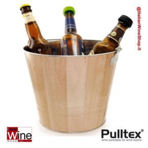 secchiello-in-metallo-effetto-legno-iron-ice-bucket-wood-effect-per-bottiglie-di-vino-o-birra-pulltex