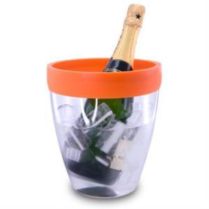 secchiello-professionale-wine-cooler-silicone-top-orange-by-pulltex