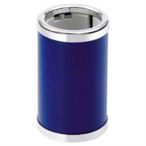 Secchiello Refrigerante con Ghiera Cromo - DiVioIce BLUE - By EUPOSIA®_bis
