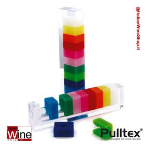 set-segna-bicchieri-in-silicone-identity-square-colour-box-box-12-conf-120-pz-by-pulltex