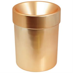 spittoon-in-plastica-cone-10-copper-10-lt-by-dvm
