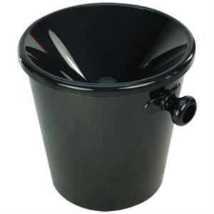 spittoon-in-plastica-cone-40-black-40-lt-by-dvm