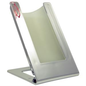 Accessori stand refrigerante contatto metal argento for Arredo stand