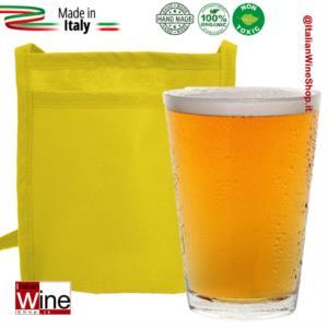 tasca-porta-bicchiere-in-tessuto-non-tessuto-modello-tnt-range-2-giallo-dvm