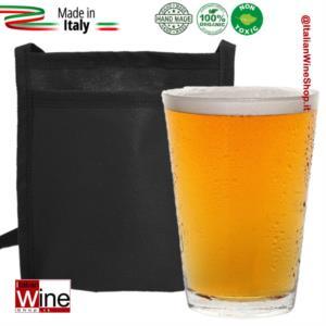 tasca-porta-bicchiere-in-tessuto-non-tessuto-modello-tnt-range-2-nero-dvm