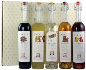 confezione-grappa-museum-bassano-classica-liquirizia-mirtillo-miele-tajadea