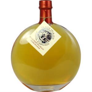 Genziana dei Frati Santo Spirito Liquore Artiginale da 50 cl_bis