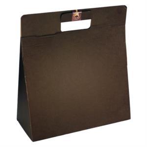Scatola Regalo con manico per accessori - CONY MORO - By DiVino marketing®