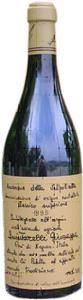 Amarone della Valpolicella Classico Riserva Selezione Giuseppe Quintarelli DOP 2000_bis