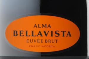 Bellavista Alma Grande Cuvée Brut Franciacorta DOCG di Bellavista_bis